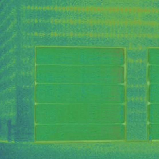 profil de cadre dormant isolant pour portes sectionnelles thermoframe h rmann. Black Bedroom Furniture Sets. Home Design Ideas