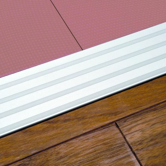 profil de transition pour sols schl ter systems. Black Bedroom Furniture Sets. Home Design Ideas