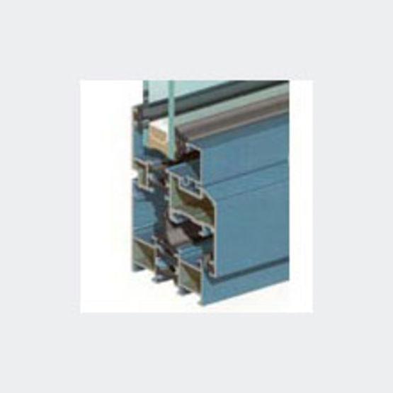 profil s aluminium pour ch ssis frappe et ensembles menuis s absys architectural systems. Black Bedroom Furniture Sets. Home Design Ideas