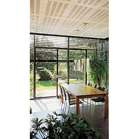 Janisol arte profil s en acier et fibre de verre for Fenetre fibre de verre