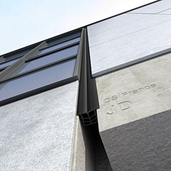 profil s souples d 39 obturation et d 39 tanch it pour joints de dilation cs france. Black Bedroom Furniture Sets. Home Design Ideas