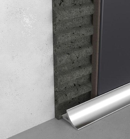 Angle Interieur Etancheite Dilatation Fractionnement Profiles Techniques Batiproduits