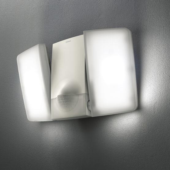 projecteur led theleda