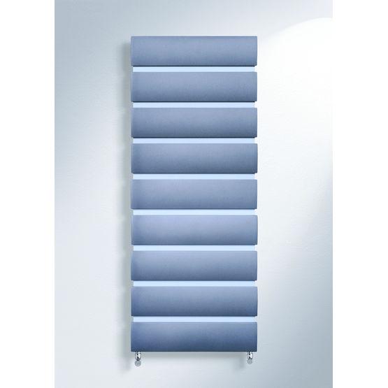 Radiateur eau chaude modulable stecca runtal for Raccorder un radiateur eau chaude
