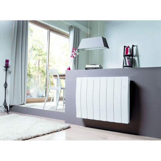 radiateur aluminium chaleur douce inertie jusqu 39 2 000. Black Bedroom Furniture Sets. Home Design Ideas