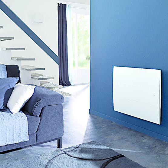 radiateur chaleur douce double corps de chauffe oniris atlantic chauffage chauffe eau. Black Bedroom Furniture Sets. Home Design Ideas