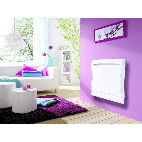 radiateur lectrique corps de chauffe en fonte alcove atlantic chauffage chauffe eau. Black Bedroom Furniture Sets. Home Design Ideas
