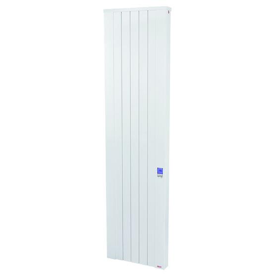 radiateur lectrique de 170 cm de hauteur 12 briques r fractaires jawotherm 16b03h2 dangel. Black Bedroom Furniture Sets. Home Design Ideas