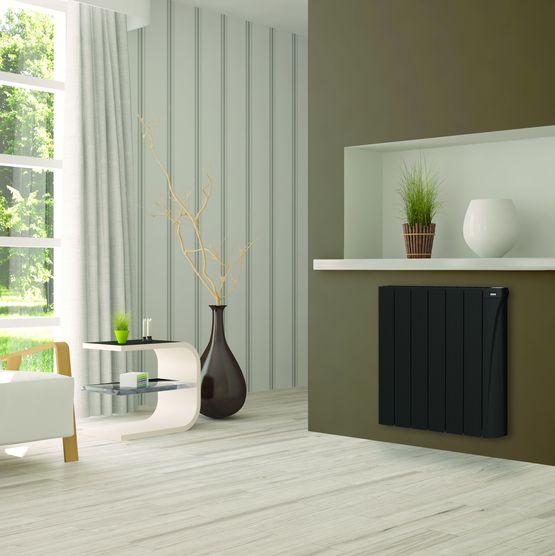 myneo fluid radiateur lectrique intelligent et connect. Black Bedroom Furniture Sets. Home Design Ideas