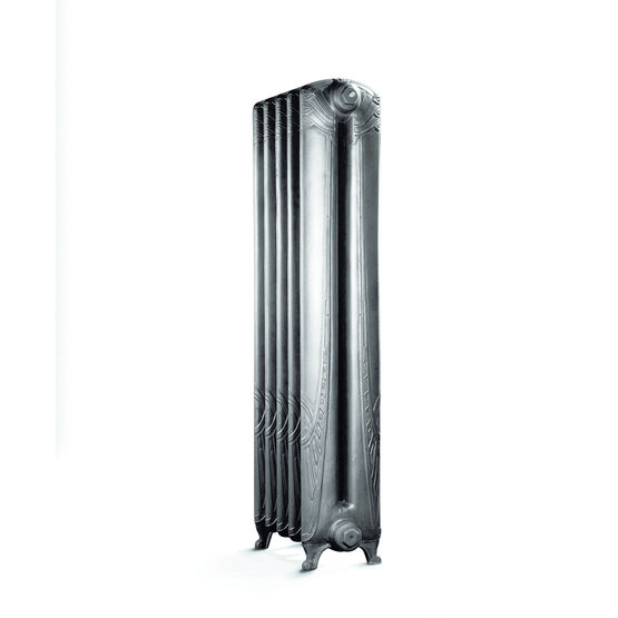 radiateur en fonte propos de 3 10 l ments de 343 watts art radia art d co worldstyle design. Black Bedroom Furniture Sets. Home Design Ideas