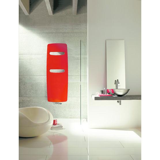 Radiateur a eau extra plat great les radiateurs eau - Radiateur electrique extra plat vertical ...