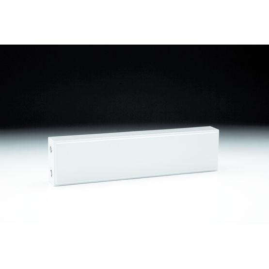 radiateur plinthe simple ou double paisseur hudevad p200 plomb 39 art. Black Bedroom Furniture Sets. Home Design Ideas