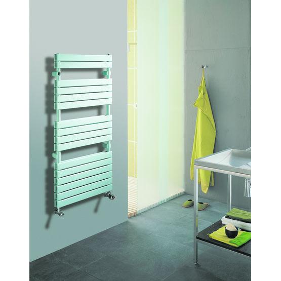 radiateur s che serviettes tubes plats xilo 2 irsap spa. Black Bedroom Furniture Sets. Home Design Ideas