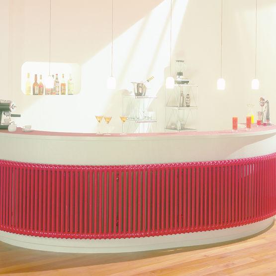 radiateur tubulaire en acier jusqu 39 6 colonnes arbonia. Black Bedroom Furniture Sets. Home Design Ideas