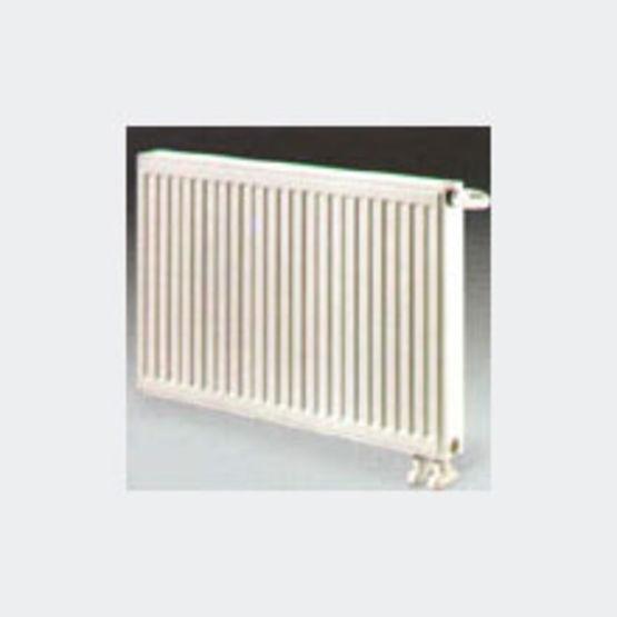 radiateur eau chaude excellent radiateur eau chaude reggane deco type vertical blanc largeur mm. Black Bedroom Furniture Sets. Home Design Ideas