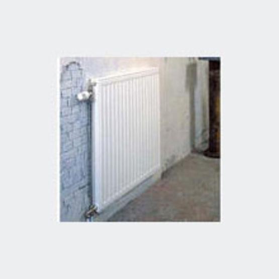 radiateur tole acier amazing grille cache radiateur. Black Bedroom Furniture Sets. Home Design Ideas