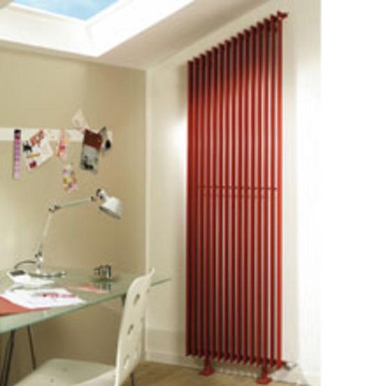 radiateurs en tubes plats rayonnement optimis clarian. Black Bedroom Furniture Sets. Home Design Ideas
