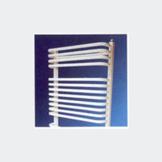 Remarquable Radiateurs sèche serviettes verticaux à eau chaude, électriques ou QM-78