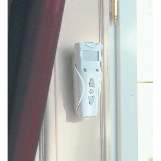 radiocommande 8 canaux chronosoft 8 franciaflex. Black Bedroom Furniture Sets. Home Design Ideas