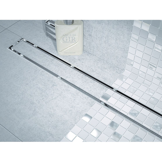 receveur de douche à carreler jackon