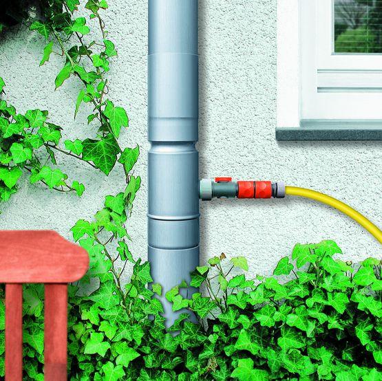 R cup rateur d 39 eaux pluviales en zinc en trois diam tres for Descente eau pluviale zinc