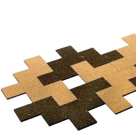 rev tement de sol en li ge type puzzle modutiles mio. Black Bedroom Furniture Sets. Home Design Ideas