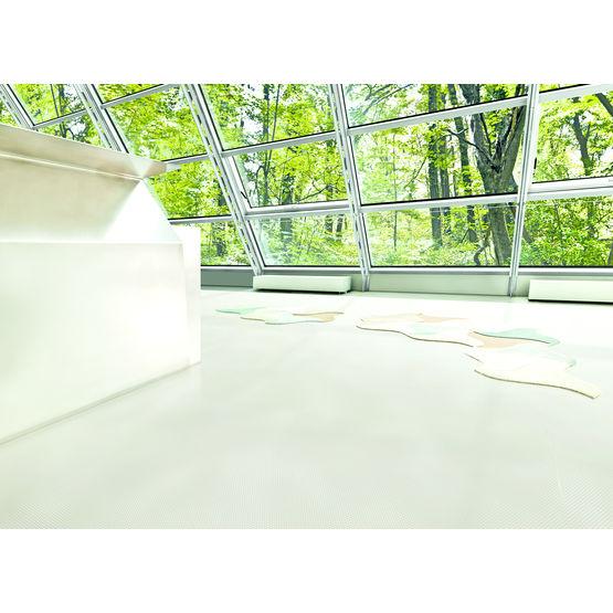 rev tement de sol polyur thane en 30 d cors re cover green vorwerk. Black Bedroom Furniture Sets. Home Design Ideas