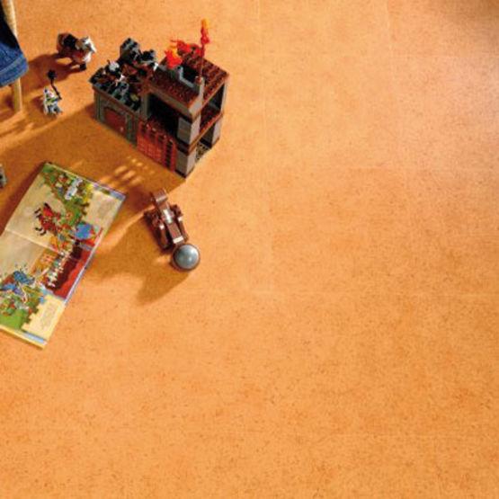 rev tement de sol vinylique multicouche isophonique sur sous couche li ge pvc solili ge 2s2. Black Bedroom Furniture Sets. Home Design Ideas