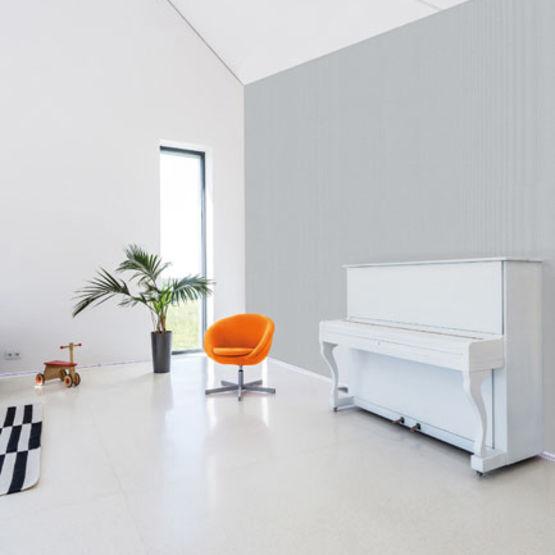 rev tement mural lisse molletonn acoustique et thermique acoustherm lisse 700 vitrulan. Black Bedroom Furniture Sets. Home Design Ideas