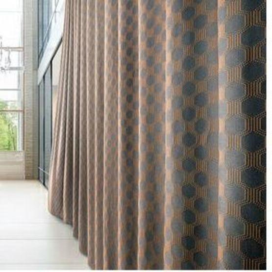 rideaux int rieurs contemporains et d coratifs rideaux ignifuges syros et delos vescom. Black Bedroom Furniture Sets. Home Design Ideas
