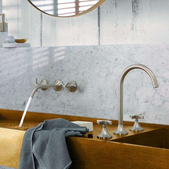 fabricant robinetterie salle de bain Batiproduits.com