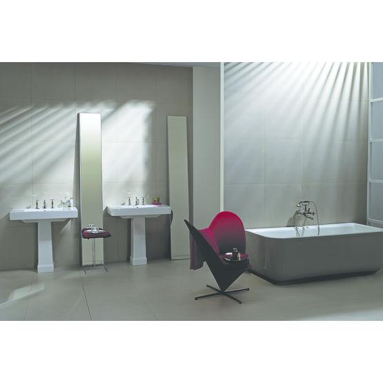 Robinetterie en laiton pour salle de bains bellagio zucchetti rubinetteria - Robinetterie laiton salle de bain ...