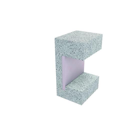 rupteur en pierre ponce et polyur thane ruptherm alkern. Black Bedroom Furniture Sets. Home Design Ideas