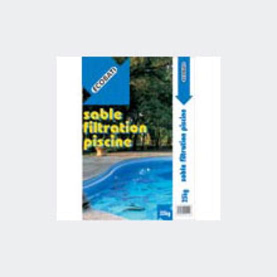 sable pour syt mes de filtration de piscines sable. Black Bedroom Furniture Sets. Home Design Ideas