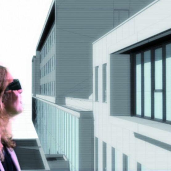 salle de r 233 alit 233 virtuelle pour visualisation de projets en situation reynaers aluminium