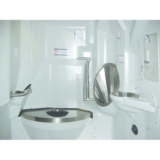 sanitaire autonome mobile et autonettoyant groupe maillard industrie. Black Bedroom Furniture Sets. Home Design Ideas