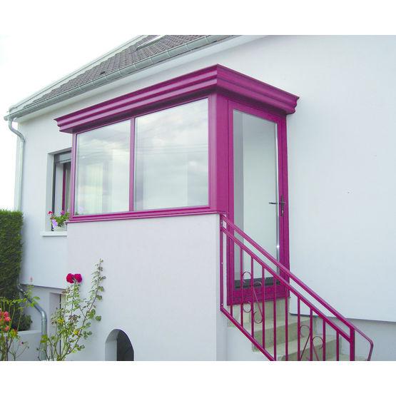 sas d 39 entr e structure aluminium ou mixte sas d 39 entr e. Black Bedroom Furniture Sets. Home Design Ideas
