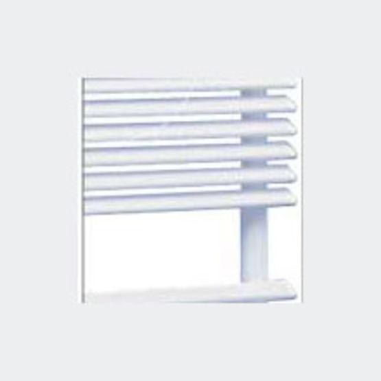 s che serviettes eau chaude avec tubes horizontaux. Black Bedroom Furniture Sets. Home Design Ideas