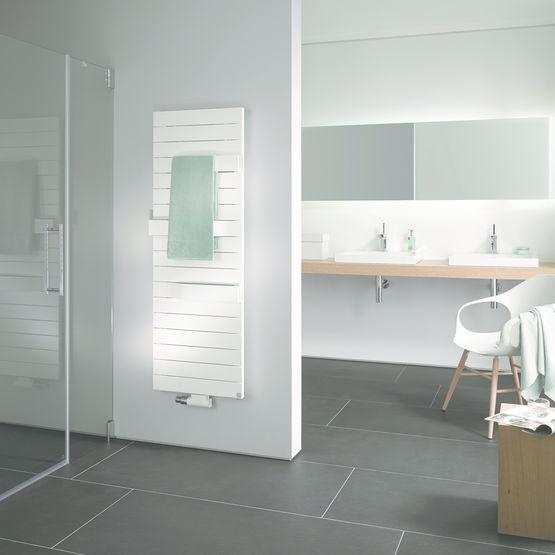 s che serviettes compact vanne int gr e ou fonctionnement tout lectrique tabeo kermi. Black Bedroom Furniture Sets. Home Design Ideas