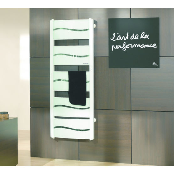 s che serviettes en verre galb organza atlantic chauffage chauffe eau. Black Bedroom Furniture Sets. Home Design Ideas