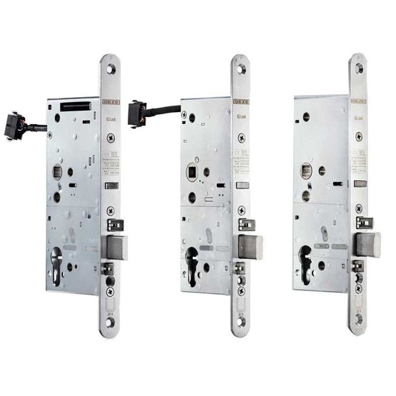 serrure antipanique geze. Black Bedroom Furniture Sets. Home Design Ideas