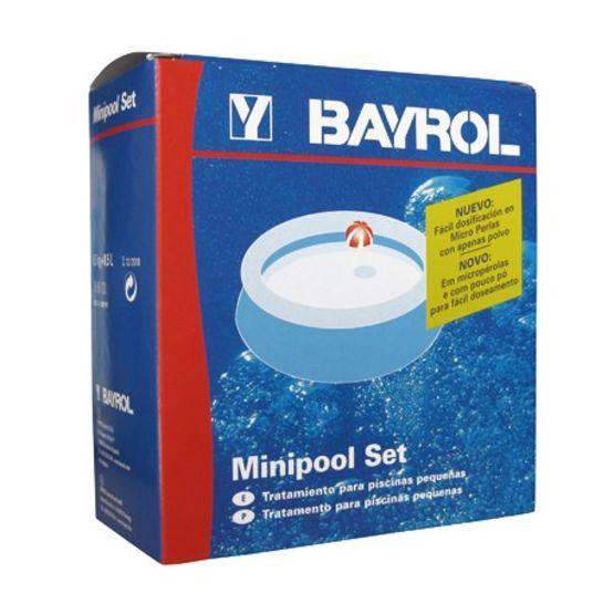 set oxyg ne actif pour mini piscines jusqu 39 8 m3 bayrol. Black Bedroom Furniture Sets. Home Design Ideas
