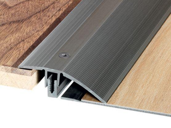 Seuils De Porte En Aluminium Pour Revêtements De Sols Pps
