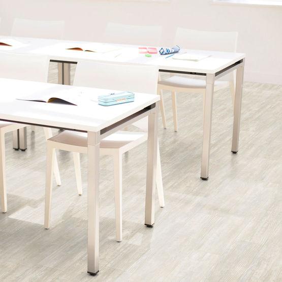 sol pvc compact en l s u3u4 pour tablissement scolaires ou sant acczent excellence tarkett. Black Bedroom Furniture Sets. Home Design Ideas