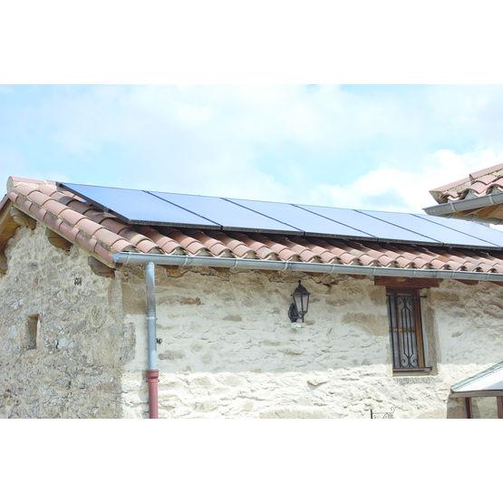 solution hybride photovolta que en autoconsommation solarmix solarwatt. Black Bedroom Furniture Sets. Home Design Ideas