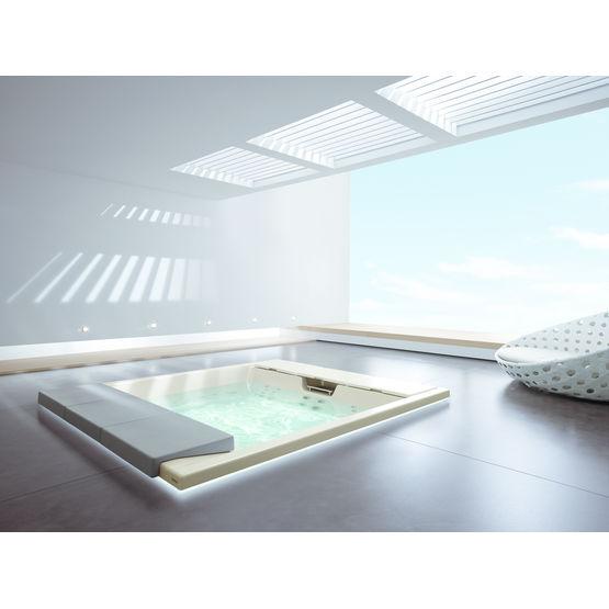 spa grand format encastrer ou en lot seaside 640 teuco. Black Bedroom Furniture Sets. Home Design Ideas