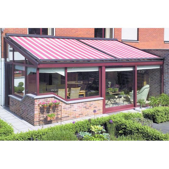 store alumimium pour toiture de v randa vz510 vz520 harol. Black Bedroom Furniture Sets. Home Design Ideas