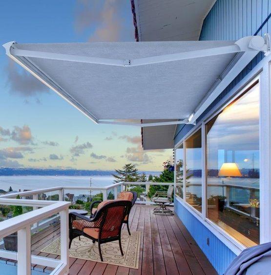 store banne coffre pour protection solaire ext rieure. Black Bedroom Furniture Sets. Home Design Ideas