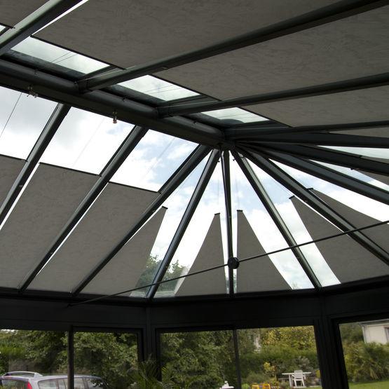 vega vega compact store enrouleur de protection solaire. Black Bedroom Furniture Sets. Home Design Ideas