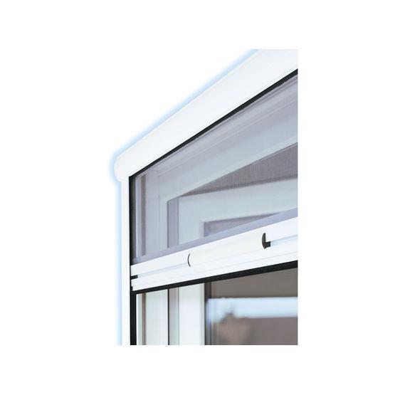 store moustiquaire enroulable lat ral ou vertical soprofen. Black Bedroom Furniture Sets. Home Design Ideas